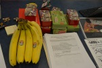 You can never have enough bananas!