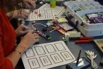 Simple prototyping w littleBits