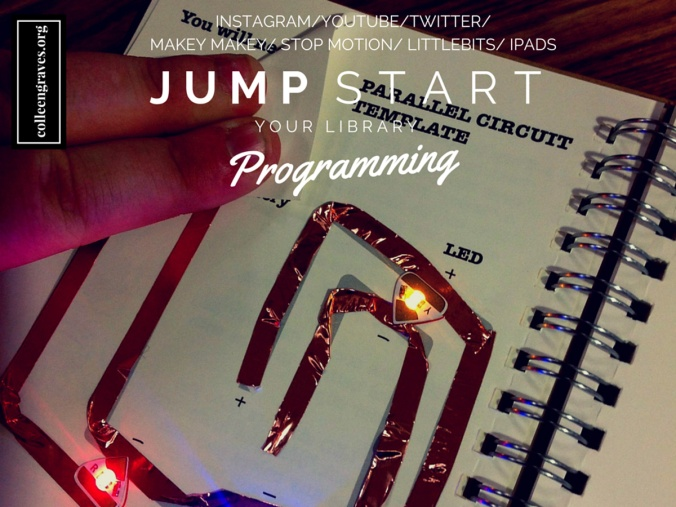 Graves_Jumpstart-Library-Programming