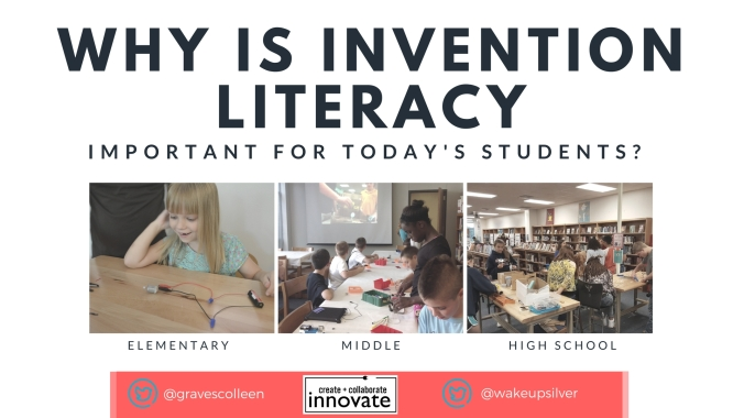 Invention Literacy Core Convo