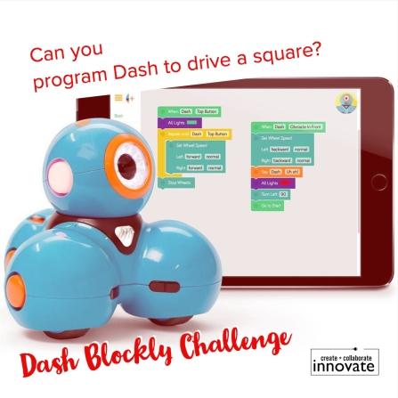 Dash and dotchallenge Copy